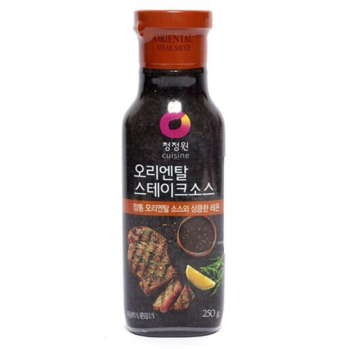 Sot bit tet Oriental Steak Sauce