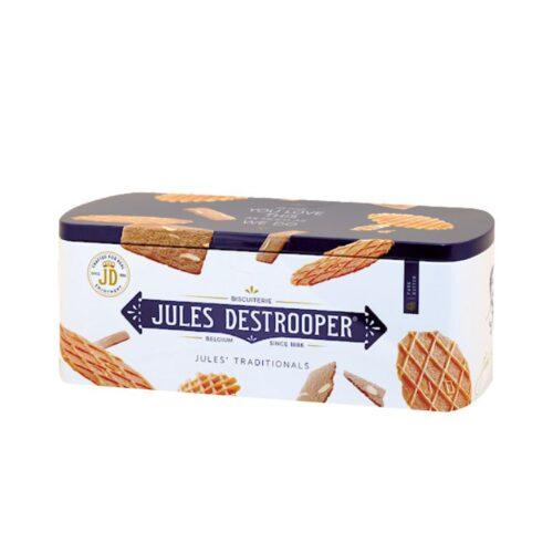 Bánh quy Jules Traditionals hộp 300gr